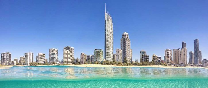 Looking for a dentist on the Gold Coast?